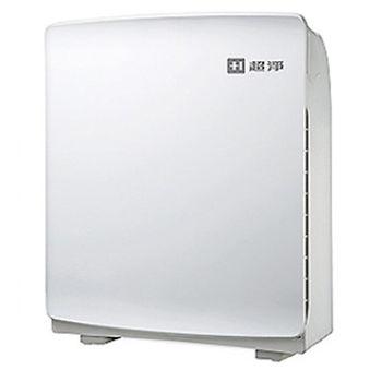 超淨 抗過敏除臭清淨機   AIR-05W