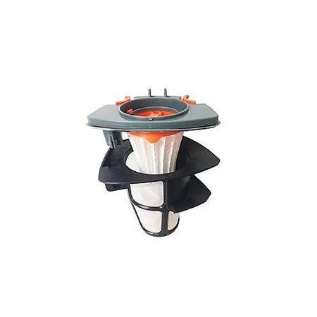 【伊萊克斯 Electrolux】吸塵器專用 新一代 內外濾網組(ZB3012/ZB3013/ZB3004)