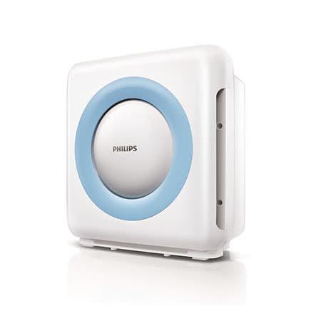【飛利浦 PHILIPS】Sound音悅舒眠空氣清淨機 (AC4001)