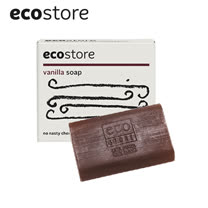 【ecostore】純淨香皂/香草