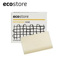 【ecostore】純淨香皂/檸檬草