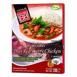 Kitchen 88 泰式紅咖哩雞即食包 200g