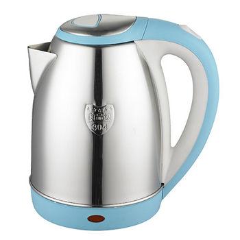 可利亞2.2L不鏽鋼電茶壺KR-392