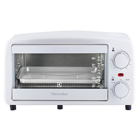 【Electrolux 伊萊克斯】9L 家用小烤箱 (EOT3500)