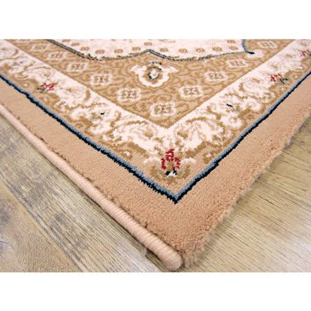 【范登伯格】克拉瑪●貴族世家地毯/踏墊/玄關墊--皇宮 米60x115cm