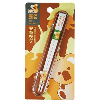 喜多兒童筷子