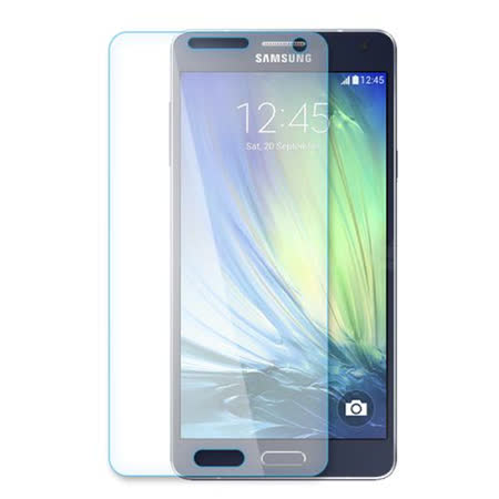 Samsung Galaxy A7 透螢幕保護貼