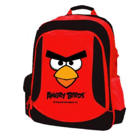 【Angry Birds】憤怒鳥護脊書背包(A2款)