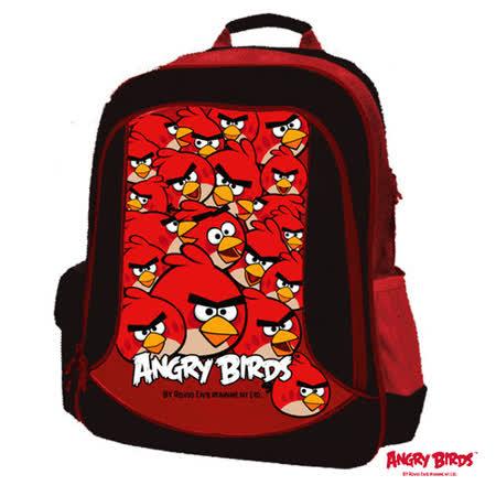 【Angry Birds】憤怒鳥護脊書背包(A3款)