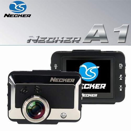 耀星NECKER A1 1080P升級版HDR高畫質行車紀錄器 手機行車記錄器