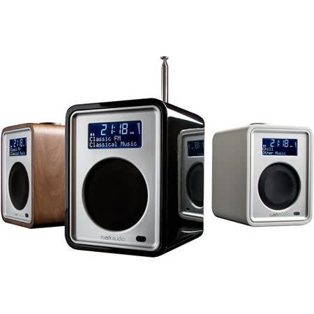 英國Ruark 桌上型數位廣播收音機(R1)送聲寶電動牙刷