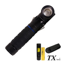 【特林TX】美國CREE XPE Q5 LED 超省電手電筒(T-K-112-Z)