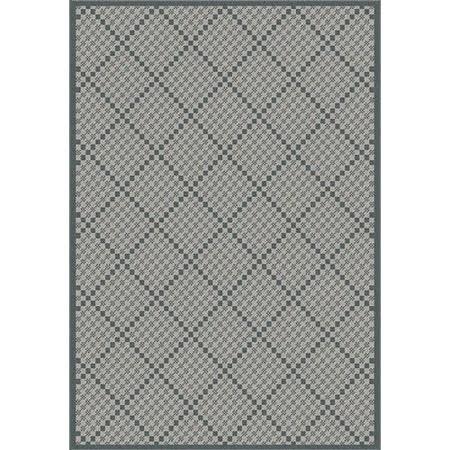 【范登伯格】奧斯汀★英格蘭亞麻地毯-160x230cm