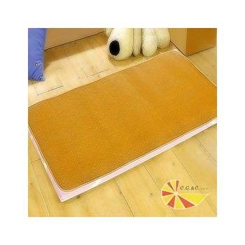 凱蕾絲帝 舒爽紋路紙纖涼蓆60*120 (嬰兒小床專用)