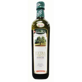 奧利塔 特級冷壓橄欖油 750ml