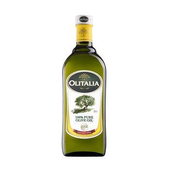 奧利塔 冷壓純橄欖油 1L