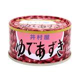 井村屋-紅豆罐 210g