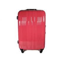 COSSACK 29吋 PC糖果色系列 日本靜音輪鋁框旅行箱 桃紅 CS11-2026029-20