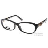 GUCCI光學眼鏡 限量竹節鏡臂 李冰冰代言(黑) #GG8002F 4UA