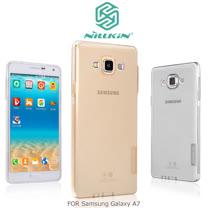 NILLKIN Samsung Galaxy A7 本色系列 TPU軟套