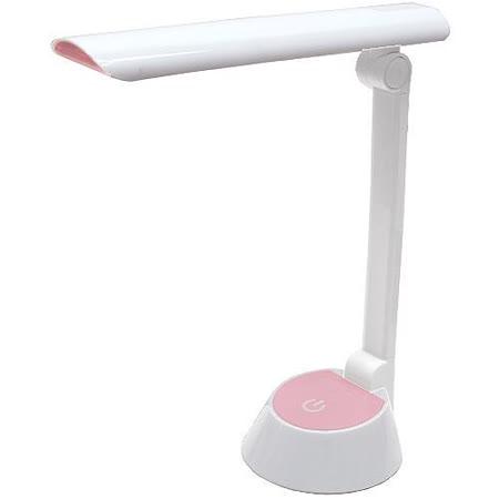 好視充電式觸控36LED超白光USB變壓器兩用檯燈(UL-668)