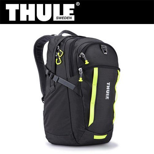 Thule 都樂 EnRoute Blur多 17吋雙肩後背包 TEBD~117暗灰色