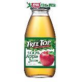 樹頂 蘋果汁300ml