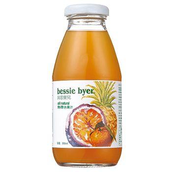 貝思寶兒 熱帶水果汁300ml
