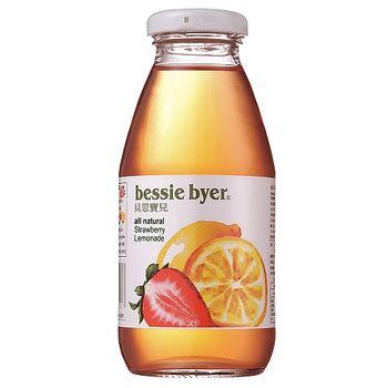 貝思寶兒 草莓檸檬汁300ml
