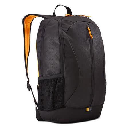 美國Case Logic 雙肩15.6吋/10.1吋平板電腦後背包IBIR-115黑色