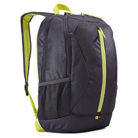 美國Case Logic 雙肩15.6吋/10.1吋平板電腦後背包IBIR-115灰色