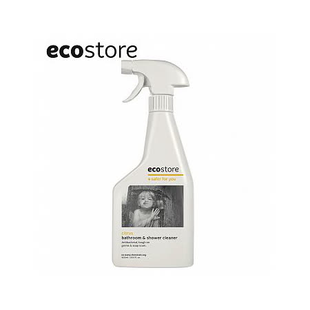 【ecostore】環保浴廁清潔噴霧/柑橘清香