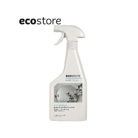【ecostore】環保玻璃清潔噴霧