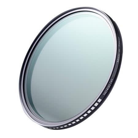 SUNPOWER TOP1 ND4-ND400 可調減光鏡/77mm.-送LP1拭鏡筆