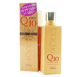 日本KOSE Q10高純度緊緻活膚化妝水180ml