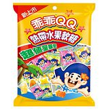 乖乖 QQ熱帶水果軟糖340g
