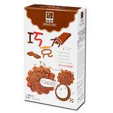 烘焙客-無加糖巧克力燕麥餅乾(奶蛋素)