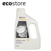 【ecostore】環保洗碗粉(1公斤)/經典檸檬