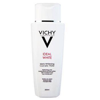 VICHY薇姿 淨膚透白面膜精華水 200ml