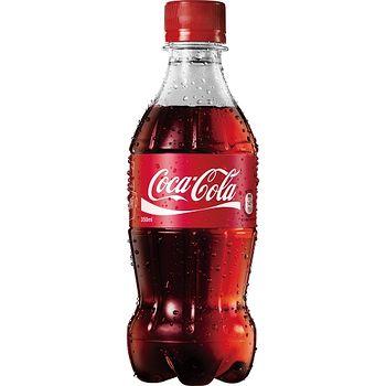 可口可樂350ml(冰箱商品)