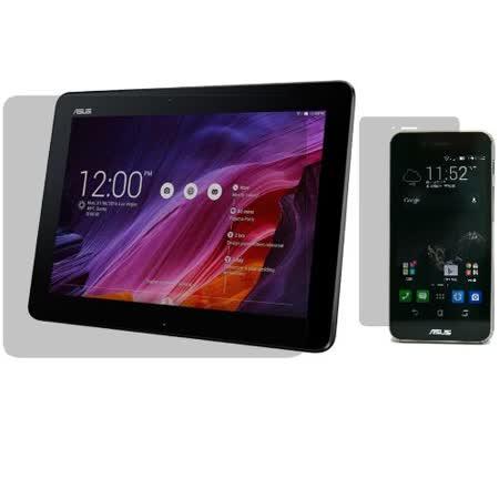 D&A ASUS PadFone S 手機+平板專用日本原膜AG螢幕保護貼(霧面防眩)