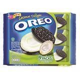 奧利奧-奶油椰香夾心餅乾 264.6g