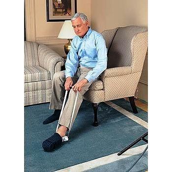 樂齡 穿襪 輔助器