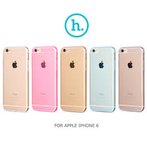 HOCO APPLE iPhone 6 4.7吋 輕系列 TPU軟套