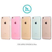 HOCO APPLE iPhone 6 Plus 5.5吋 輕系列 TPU軟套