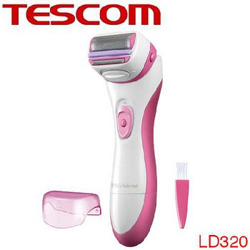 TESCOM 美肌水洗電動美體刀 LD320