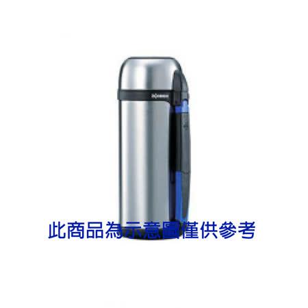 『ZOJIRUSHI』☆ 象印 1.8L不鏽鋼保溫瓶 SF-CC18
