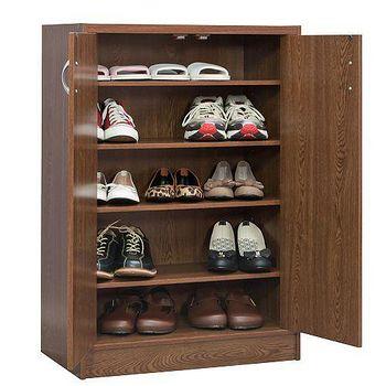 優居家 雙門鞋櫃 一組/箱