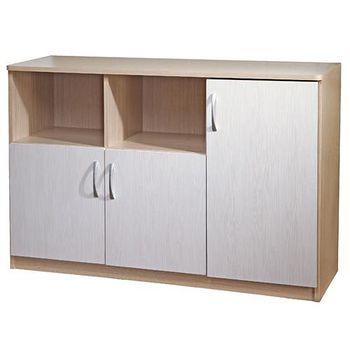 優居家 三門二格廚房櫃 一組/箱