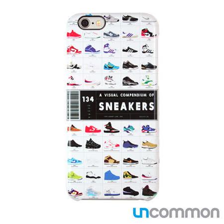 Uncommon Pop Chart Lab系列 iPhone6 Plus 保護殼- Sneakers